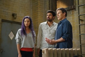 "The Gifted ""iMprint"" (2x06) promotional picture"