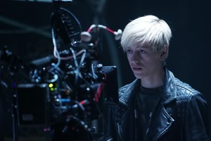 """The Gifted """"iMprint"""" (2x06) promotional picture"""