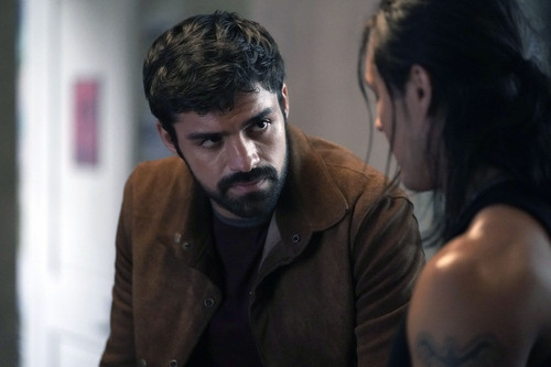 """The Gifted (TV Series) 壁纸 called The Gifted """"no Mercy"""" (2x07) promotional picture"""