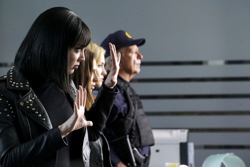 """The Gifted (TV Series) wallpaper called The Gifted """"no Mercy"""" (2x07) promotional picture"""