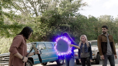 "The Gifted (TV Series) 바탕화면 called The Gifted ""outMatched"" (2x04) promotional picture"