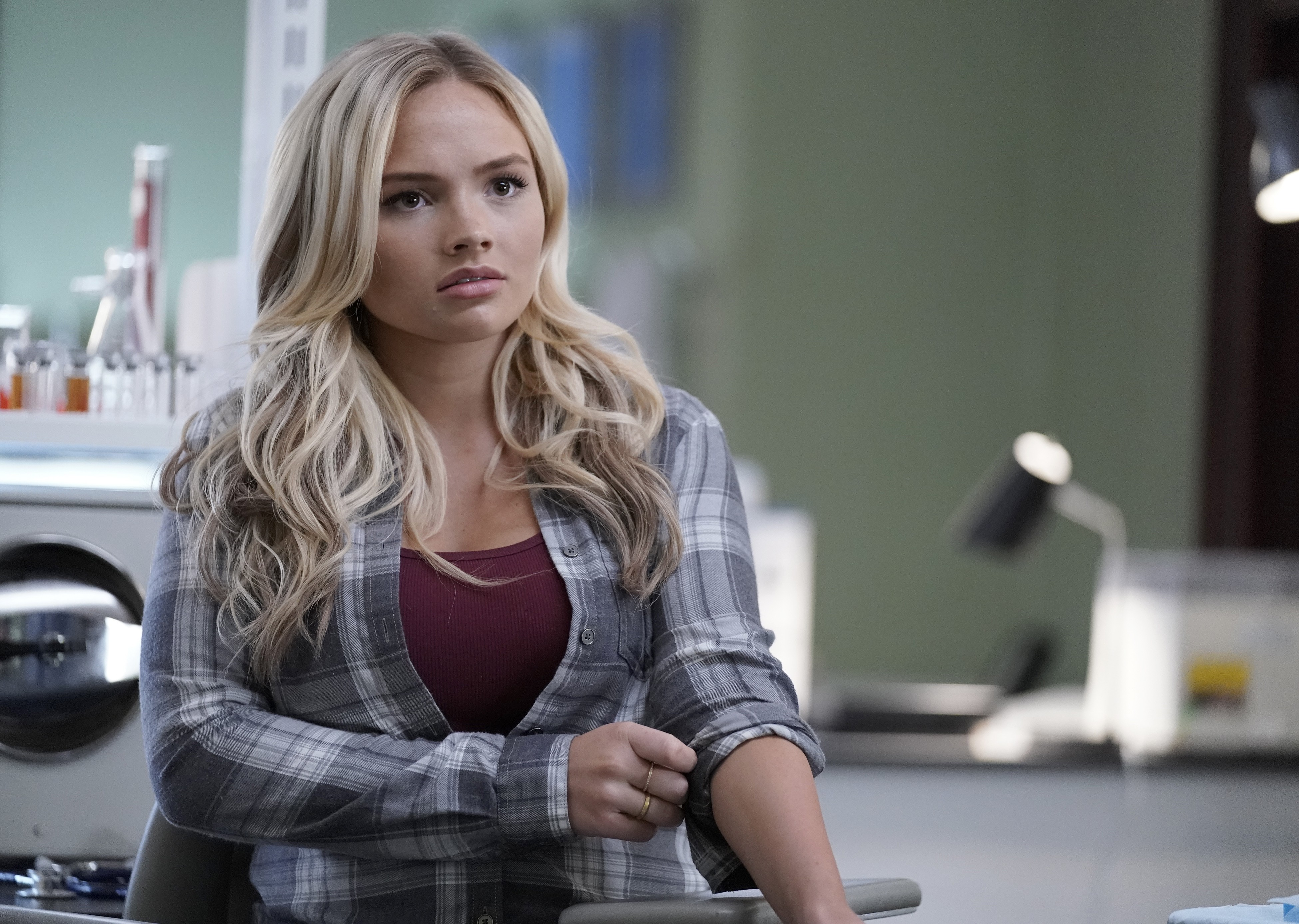 """The Gifted """"the dreaM"""" (2x08) promotional picture"""