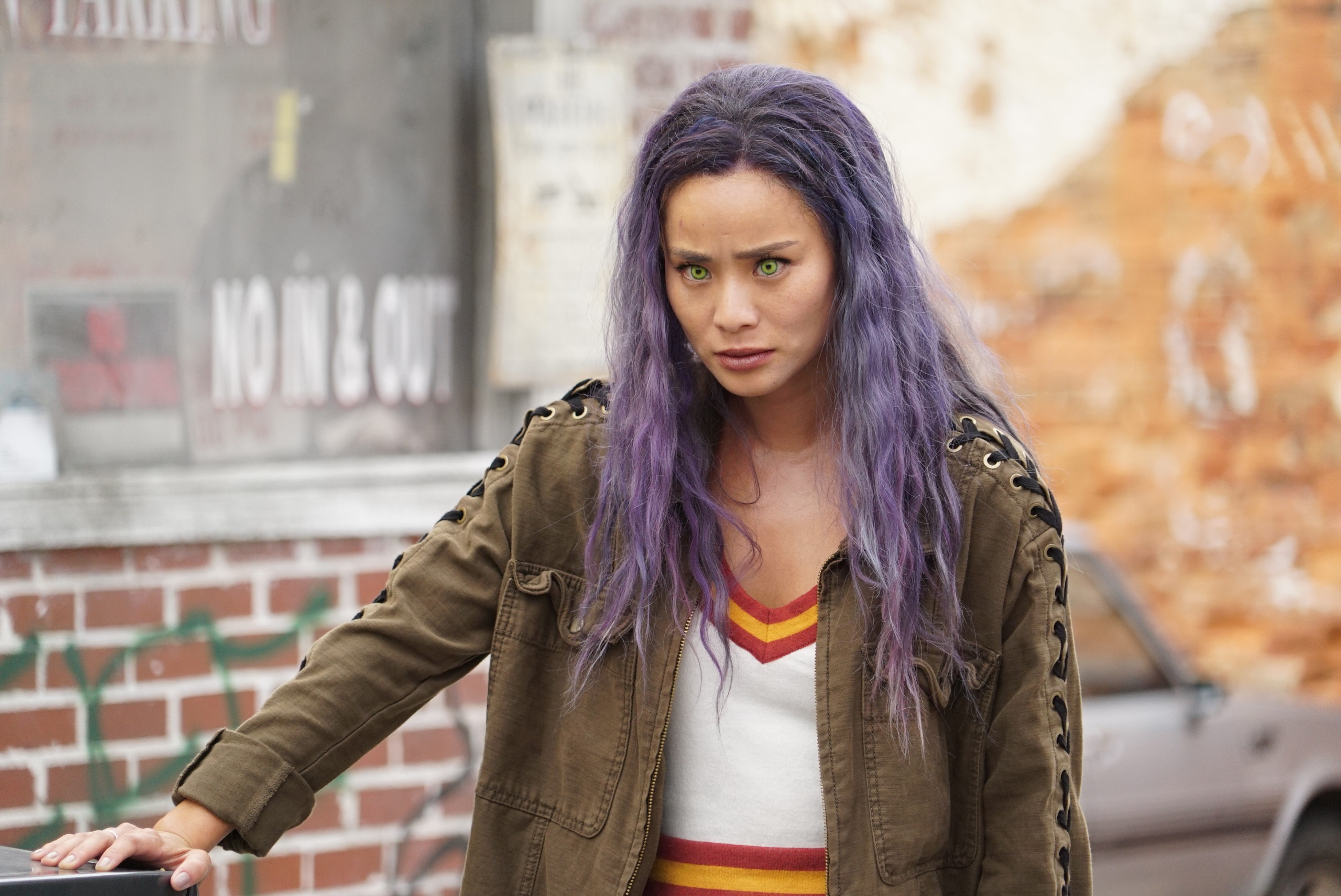 "The Gifted ""the dreaM"" (2x08) promotional picture"