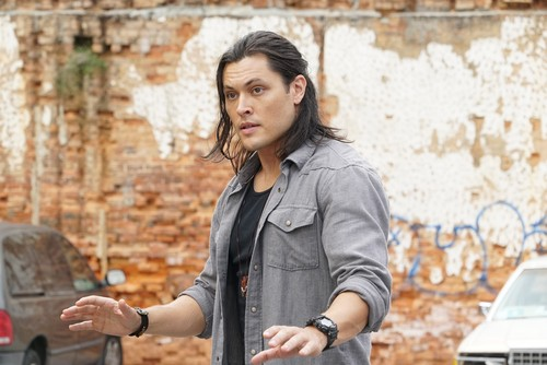 """The Gifted (TV Series) achtergrond entitled The Gifted """"the dreaM"""" (2x08) promotional picture"""