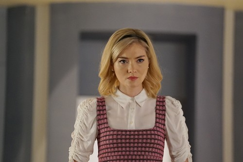 """The Gifted (TV Series) 壁纸 entitled The Gifted """"the dreaM"""" (2x08) promotional picture"""