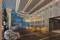 The Indigo Hotel Lobby