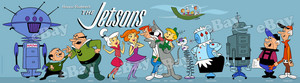 The Jetsons Cast