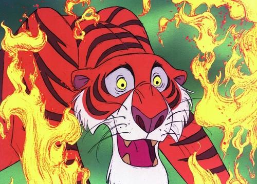 The Jungle Book hình nền entitled The Jungle Book
