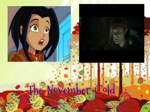 The November Cold