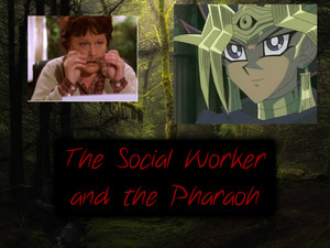 The Social Worker and the Pharaoh