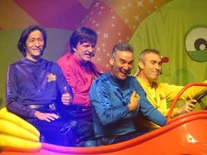 The Wiggles Celebration