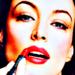 Tijana Šarenac - bellefaiblesse icon