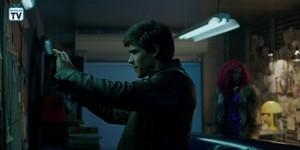 Titans - Episode 1.03 - Origins - Promotional các bức ảnh