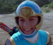 Tori Hanson Ninja Storm Blue Ranger - the-power-rangers icon