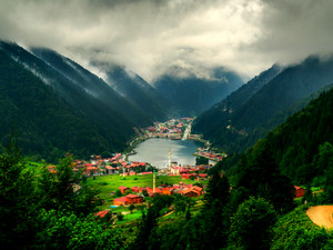 Trabzon, Turkey