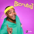Turk - scrubs photo