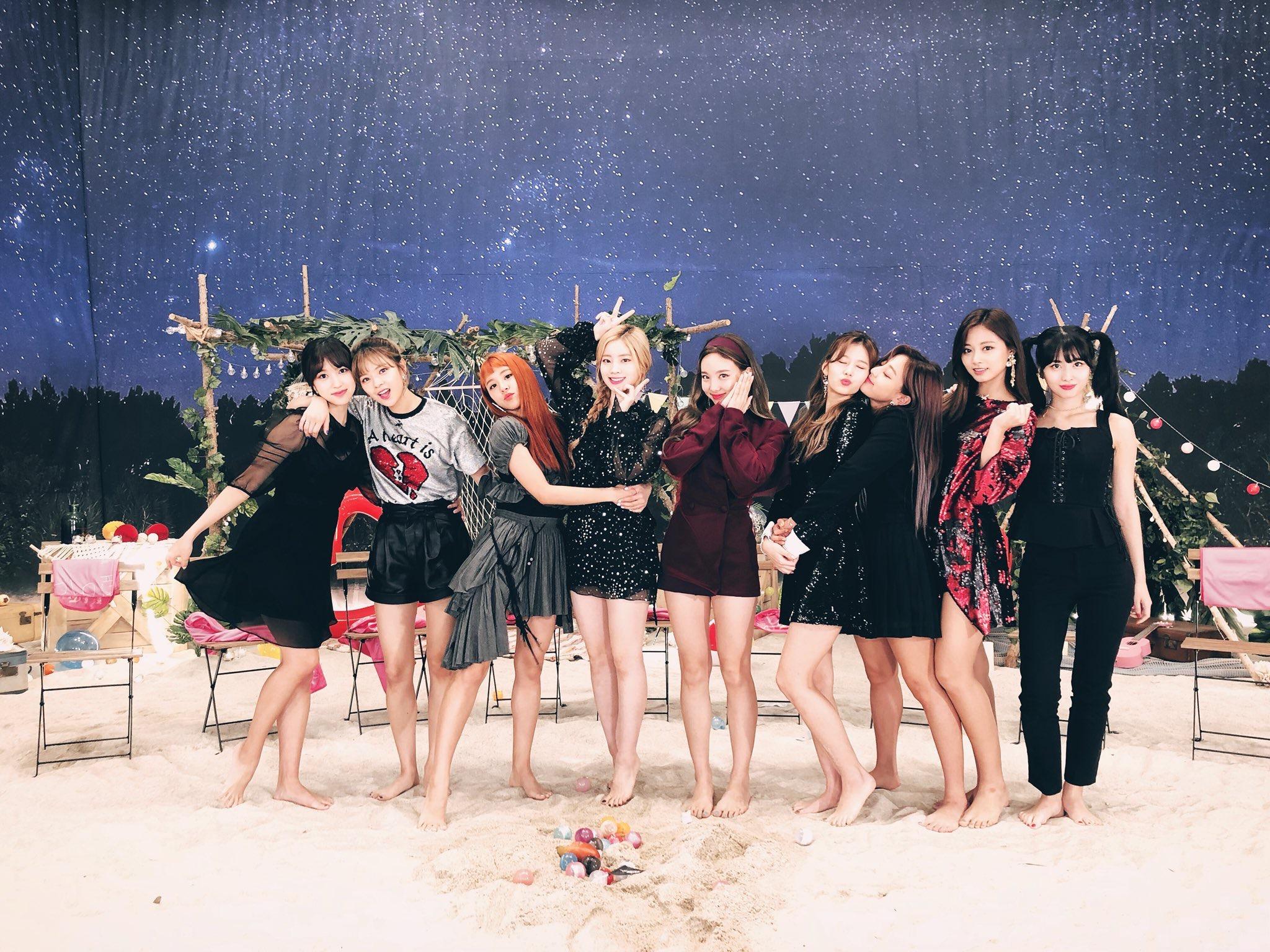 Twice Dtna 7 Jpg Twice Jyp Ent Wallpaper 41600148 Fanpop Page 284