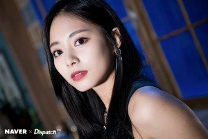 "Twice Tzuyu ""YES oder YES"" MV Shooting Von Naver x Dispatch"