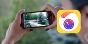 Unduh camera 360 gratis ke ponsel Anda