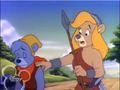 Ursa and Gusto