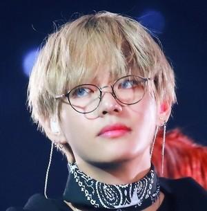 V(Taehyung)💖