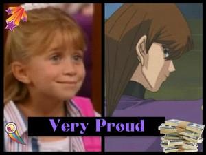 Very Proud