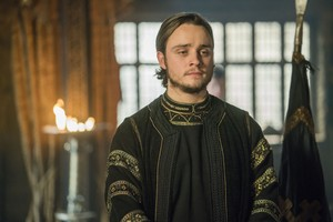 "Vikings ""The Revelation"" (5x11) promotional picture"