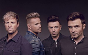 WESTLIFE IS BACK!!!