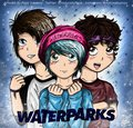 Waterparks - 8thegreats-world fan art