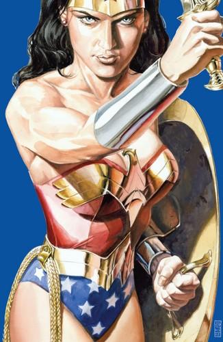 magtaka babae wolpeyper entitled Wonder Woman