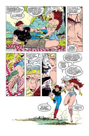 X-Men #4 page 11