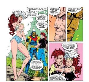 X-Men #4 page 16