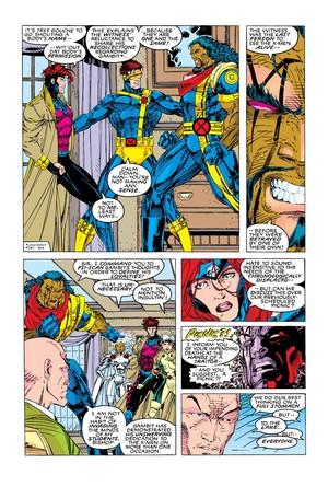 X-Men #4 page 6