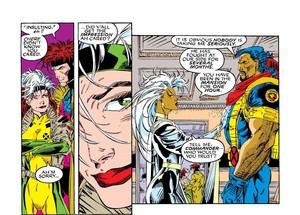 X-Men #4 page 7
