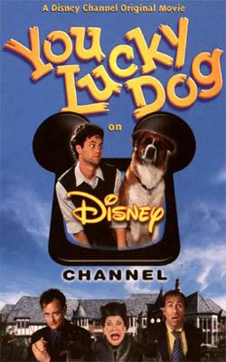 आप Lucky Dog (1998)