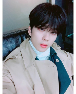 Youngjae💖