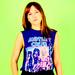 Zelda Williams - zelda-williams icon