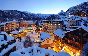 Zermatt, Switzerland