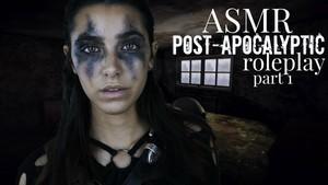 Zombie ASMR