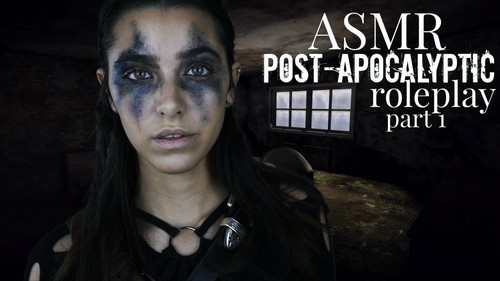 Alpaca and ElleBelle fondo de pantalla entitled Zombie ASMR