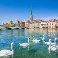 Zurich, Switzerland - europe photo