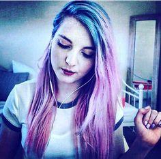 ce89af35d255f7dfc4bd76be9cecd2d9 ldshadowlady hair ピンク hair