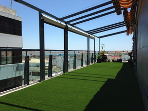 cesped artificial gardin terrazas aticos