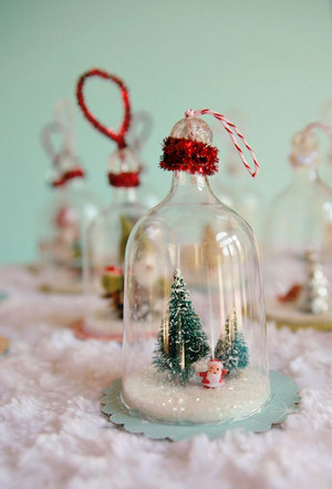 diy বড়দিন ornaments