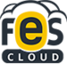 fes logo final - fescloud icon