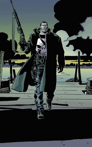 gallery comics goran parlov punisher
