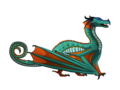 glory   wings of fire fanart by maggiekitten101 d9xz24b - dragons photo