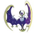 lunala - legendary-pokemon photo