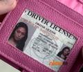 mia license - the-power-rangers photo