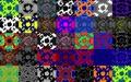 pillow patterns - sam-sparro photo